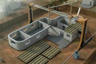 3D Printing Technology in Construction