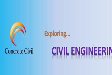 Concrete Civil Three