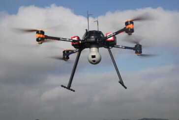 Entry of Drones in Construction Industry:  Changing the Way