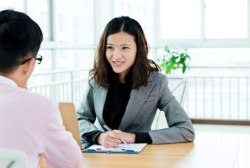 Tell Me About Yourself Job Interview Question