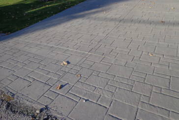SURFACE PROTECTION METHODS FOR CONCRETE