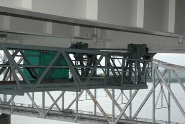 STEEL CORRUGATED WEBS IN BRIDGE GIRDERS