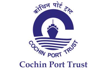 Cochin Port Trust jobs for Assistant Executive Engineer Ele./E C Class-I/Assistant Executive Engineer Civil -Class-I in Kochi