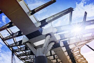 Elastic Connections  May Aid Bridge Design