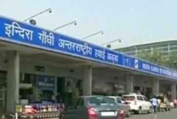 Elevated highway, tunnel, Metrino to IGI Airport soon: Gadkari