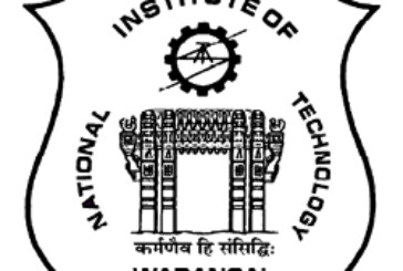 NIT Warangal jobs for JRF Civil Engineering in Warangal