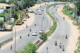 Government builds 22 km national highways per day last fiscal