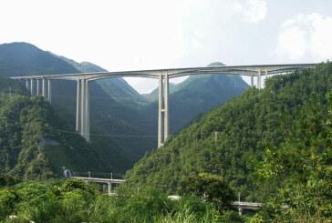 चिनाब पर बनेगा एफिल टावर से ऊंचा रेल पुल, टूटेगा चीन का रिकार्ड