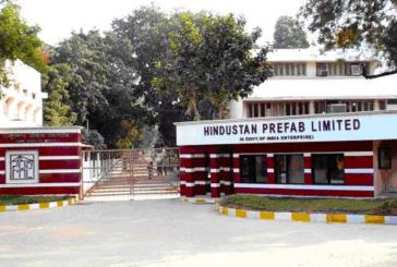 Hindustan Prefab Ltd. Requirement