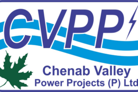 CVPP (Chenab Valley Power Projects) Recruitment 2018.