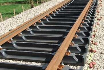 Sleepers in Railway