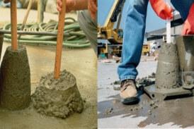 Usefulness of Concrete