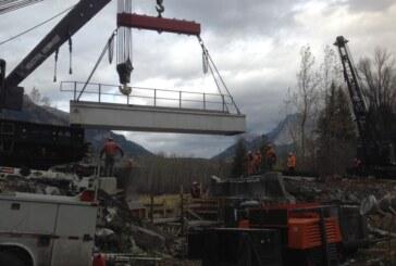 Method of Replacement  of Railway Bridge