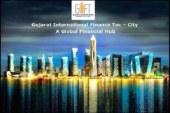 गुजरात इंटरनेशनल फाईनेंस टेक-सिटी (गिफ्ट सिटी)