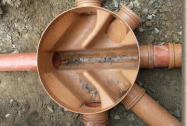Sewage Chamber