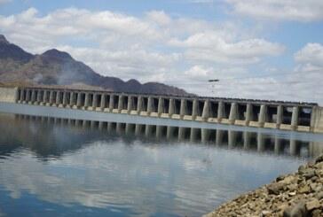 Sardar Sarovar Dam
