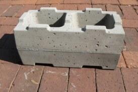 Building Materials-Bricks, Cement Blocks………………