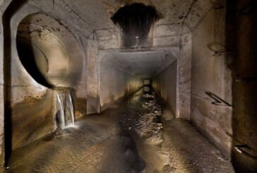 Sewer System………..