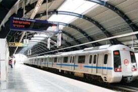 Indian Metro Railway