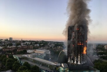 High-Rise Building Disasters…………….