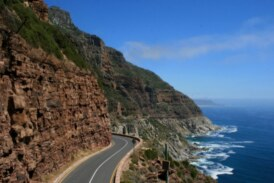 Top 10 Roads in the World……….