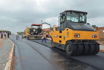 Road Construction & Pavement………