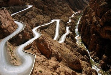 Introduction of Drainage and Hill (Mountain) Roads