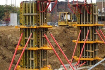 What is Formwork / Shuttering??