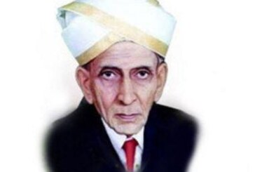Why India celebrates Engineers Day on Visvesvaraya's birth anniversary