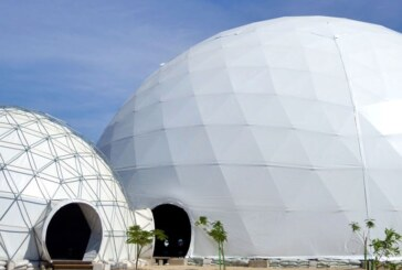 What are Domes??