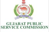 Gujarat Public Service Commission Recruitment 2019