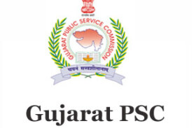 GPSC (Gujarat Public service Commission) Recruitment 2019